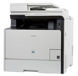 Cannon imageCLASS MF8380CDW Color Laser Multifunction Printer