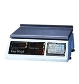 New Easy Weigh PC-100 Advanced High Capacity Price Computing Scale with pole