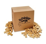 Office Snax OFX00041 Doggie Biscuits 10 lb Box