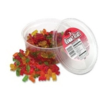 Office Snax OFX70015 Gummy Bear Assorted 2 lb