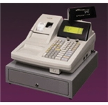 Olympia / Taros 4100 High End 20,000+PLU Cash Register