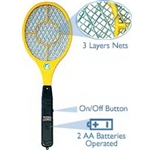 The Original 3 Layers Power Bug Swatter