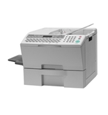 Panasonic 19ppm Multifunction Business Fax - UF-7200