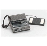Panasonic RR930 Micro Transcriber - NEW!
