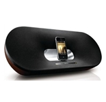 Philips DS9000/27 Fidelio Primo Docking Speaker - Brown/Black