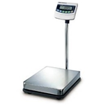 Penn Scale Portion Control Platform/Check Weigh; 300 x 0.1 lb; 15.7- x 20.7-