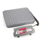 SD Shipping Scales-440 x 0.2lb; 200 x 0.1kg; 12.4- x 11-