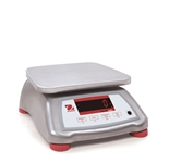 Valor 2000 Checkweighing SS Housing, 6 lb x 0.001 lb