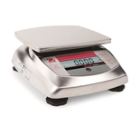 Valor 3000 Xtreme - Compact Bench/Food Scale, NSF, USDA-3000kg x 1g, 6.6 x 0.005 lb, NTEP