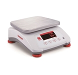 Valor 4000-Compact Bench Scale, Washdown, NSF, USDA & NTEP - New-Valor 4000-15 lb x 0.005 lb