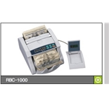 RBC-1000 Royal Sovereign Currency Counter with UV Detection-