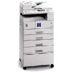 Ricoh Aficio 1015 15 CPM Digital Copier