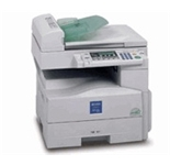 Ricoh Aficio120 12CPM Digital Copier