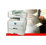 Ricoh Aficio1013 13CPM Digital Copier ONLY!!