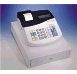 Royal 120CX Cash Register Factory Serviced