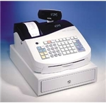 Royal 482cx Cash Register Factory Serviced