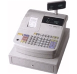 Royal A582 40 Dept. Cash Register