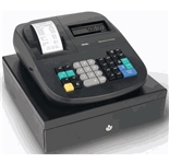 Royal 500Dx 16 Department 999 Price Look-Up 8 Clerk ID Cash Register