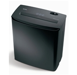 Royal JS55 6-Sheet Strip Cut Desktop Shredder