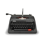 Royal Scrittore-II Manual Typewriter