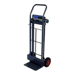 Salter HTS150 Handtruck with Built In Scale
