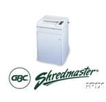 Shredmaster 7160X Cross Cut Paper Shredder