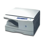 Sharp AL1215 12 CPM Digital Laser Copier