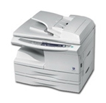 Sharp AL1551 Auto Duplexing Copier 1 Yr. Warr Refurb