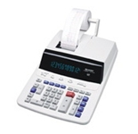 Sharp CS1194 Heavy Duty 10-Digit Desktop DP