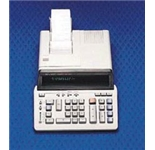 Sharp QS1760A 10 Digit DP Calculator