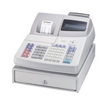 Sharp XEA-201 99 Dept. ECR Cash Register NEW