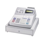Sharp XEA-401 99 Dept. ECR Cash Register