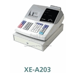 Sharp Xea203 Cash Register ***Now with SD Memory Card