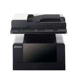 Sindoh M403 Black and White Multifunction Printer