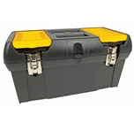 Stanley Storage 019151M 19-- Stanley® Series 2000 Toolbox With Tray