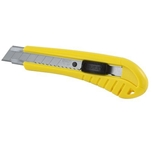 Stanley 10-280 18 mm Quick-Point Snap-Off Knife