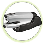 Swingline Cordless Rechargable 20Page Stapler