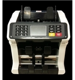 CD-2000 Currency Discriminator