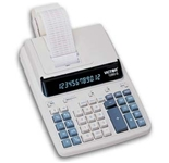 VICTOR 1280-5 12 Digit Commercial Calculator-