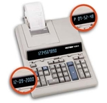 VICTOR 1530-5 10 Digit with Cost/Sell & Time/Date