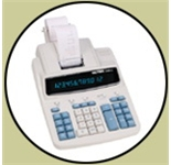 VICTOR VIC1240-2 12 Digit Display Printer