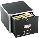 Vaultz Locking VZ01009 File Drawer