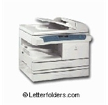 Xerox WorkCentre XD120F