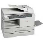 Xerox WorkCentre XL2140DF Digital Copier Printer