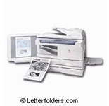 Xerox XD155df Duplexing Copier/Printer