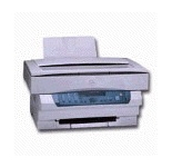 XEROX Workcentre XE80 DIGITAL COPIER & LASER PRINTER W/ SUPPLIES