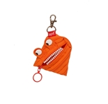 ZIPIT Monster Mini Pouch Coin Purse, Pumpkin