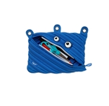 3 Ring Pouch, Royal Blue