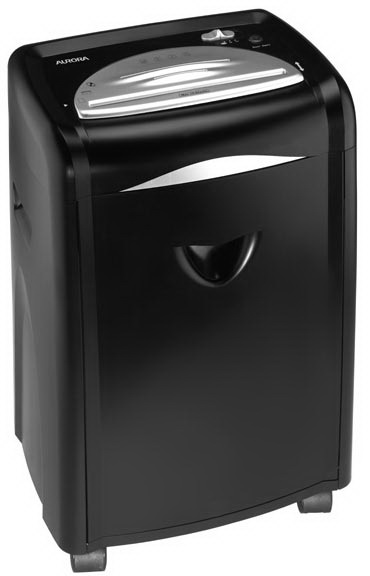 aurora paper shredder parts