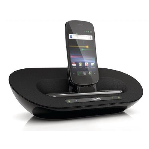 philips fidelio as351 37 bluetooth speaker dock. Black Bedroom Furniture Sets. Home Design Ideas